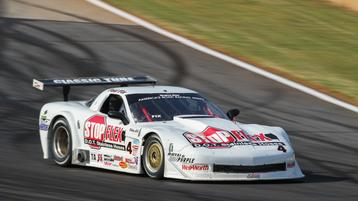 Ave Motorsports and Tony Ave Racing Earn Pole And a Pair of Podiums at Road Atlanta Trans Am