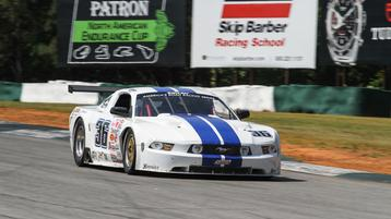 Trans Am announces additional partnerships in wake of Road Atlanta weekend