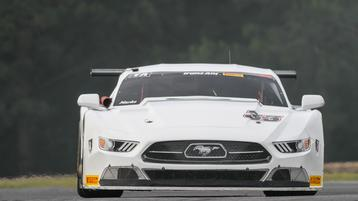 Justin Marks and Tony Buffomante grab Trans Am poles at Road Atlanta