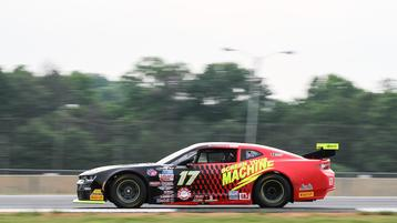 "Lagasse Jr. With ""SCREEN YOUR MACHINE"" Nets Top-5 in Atlanta"