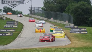 Full Trans Am broadcast from Road America available online