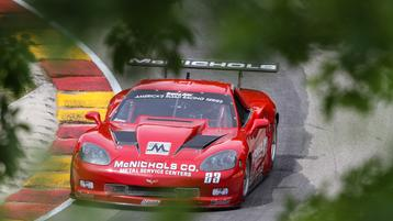 Ruman Looking to Rebound at Road America Trans Am Round 8