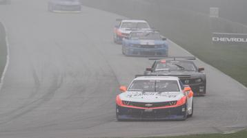 Gar Robinson Earns Sixth Trophy of the Season with a Third-Place Finish at Road America