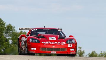Trans Am closes out day's festivities with practice and second chance qualifying at Road America