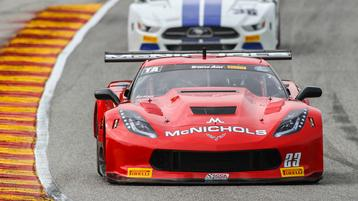 Next Stop, Road America for Ruman and Trans Am – Mid-Ohio Race Ended Way too Early