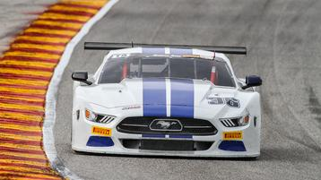 Trans Am Ready For Ryan Companies Races at Road America