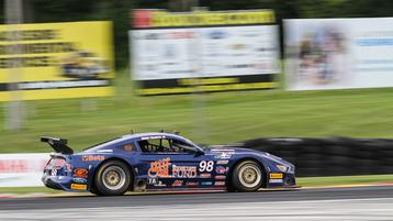 Ernie Francis Jr. wins 6th victory at Road America