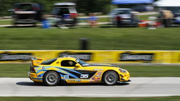 Fuel Up with Lux Performance at Road America