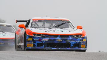 Trans Am heads to VIR as season enters final stretch