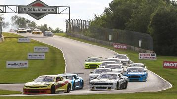 Trans Am Returns to Road America for 49th Annual Visit