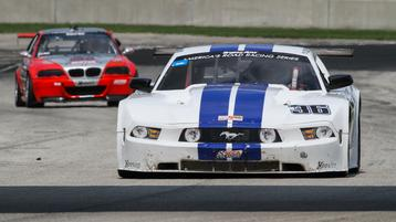 Ebben sets the pace on home track during Road America practice