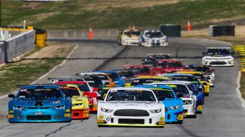Trans Am presented by Pirelli set for 23rd Race at Road Atlanta