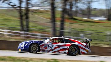 Trans Am To Make Pitt Debut at Keystone Speedfest