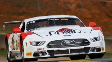 Dyson Seeks Turnaround in Trans Am Fortune at Road America