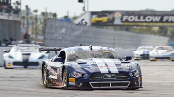 Trans Am ready for Homestead-Miami challenge