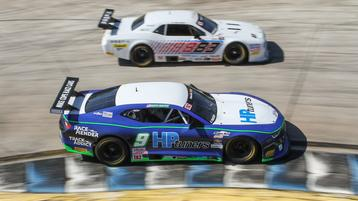 BLOG: Trans Am Growing Muscle While Lean and Mean By Jonathan Green