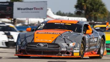 Record-Breaking Trans Am Qualifying Sessions at Sebring