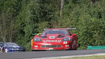 Ruman Ready for Southern Swing in Final Four Trans Am Rounds
