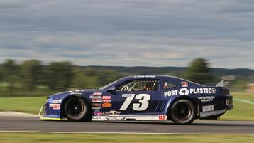Mike Cope Racing ready for Daytona International Speedway