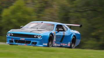 SRT® Motorsports Post-Race Report