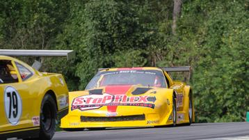 Déjà vu For Paul Fix and Trans Am Series At VIR