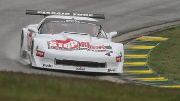 Tony Ave Racing and Paul Fix Zero In on Trans Am TA Title as Series Gets Set for NOLA Debut