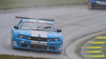 Tony Buffomante brings MCRE to the podium while Mike Cope influence grows in TA2 paddock at VIR