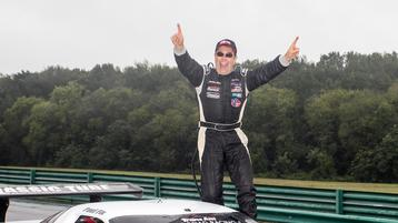 Paul Fix heads to VIR and chance for three-peat