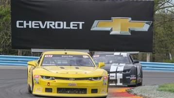 Damon Racing with Tom Sheehan brings added optimism to Trans-Am Motor City 100 and Detroit Grand Prix