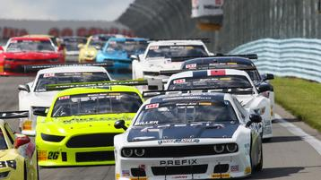 Championships on the Line as Trans Am heads South to VIR