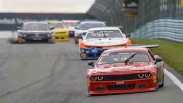 Audible Flagging Systems Becomes Official Trans Am Series Flagging System