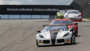 The Trans Am Paddock Gets Allegretta Up to Speed at Watkins Glen
