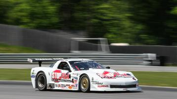 Fix, Kent, Jr., showcase speed as Trans Am opens Lime Rock Weekend, Next Dimension 100