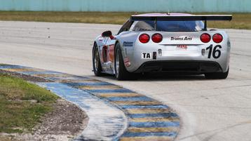 Strong Miami contingent controls Fast Five qualifying at Homestead Miami