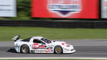 Fix and Ave share spoils at Lime Rock Park