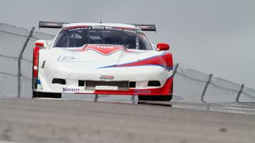 Returning to Trans Am for another win: Ron Fellows' Autoweek blog