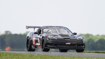 NJMP announces Weekend of Thunder presented by MPT Industries