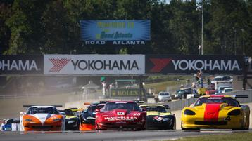 Trans Am presented by Pirelli set for 28th Race at Road Atlanta