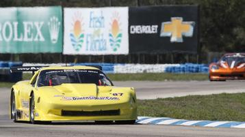 Champions prevail in qualifying at Sebring International Raceway