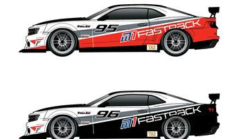 Fields Racing/ Scott Lagasse Jr. Racing in Sebring Trans Am Season Opener