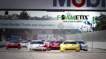 Trans Am ready to race into the future at FOAMETIX 100 with 72-car entry