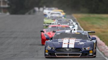 Ernie Francis, Jr., wins New Jersey, captures 2017 Trans Am Championship