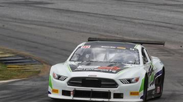 NEWS FLASH; Futrelle prevails for first TA2 victory at Road Atlanta