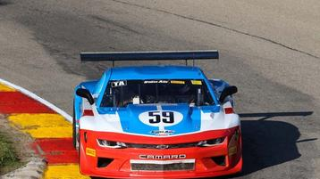 Gregg Looks to Keep Promising Season Strong at Virginia Trans Am