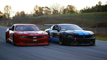 Trans Am Series puts the pony back in the paddock for 2013
