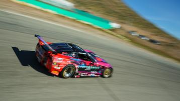 Drissi and Cook claim inaugural West Coast poles at Willow Springs