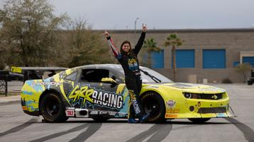 Grr Racing Heads to TX for 100th Race Start with Trans Am