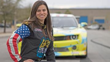 Grr Racing Team Makes Trans Am Dreams a Reality