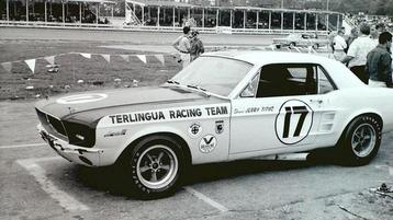 On this Day in Trans Am History: August 27, 1967