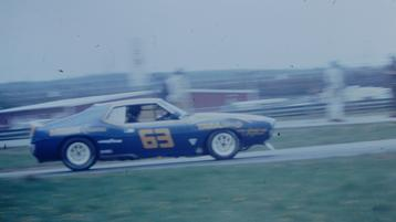 On This Day in Trans Am History: June 1, 1975